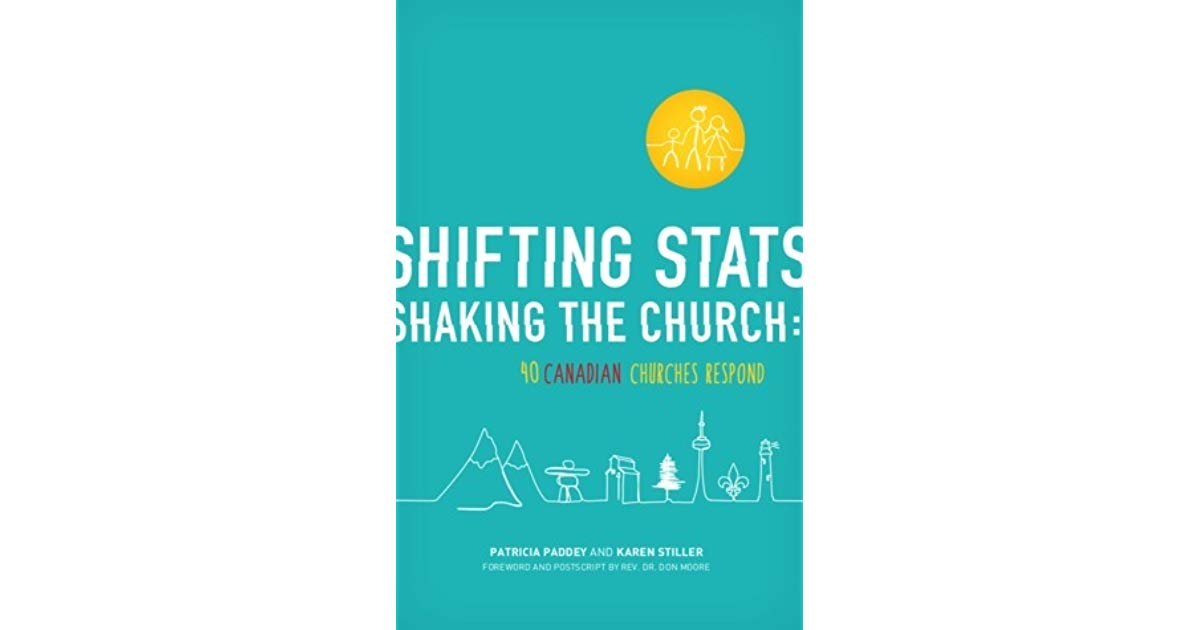 Shifting Stats book cover